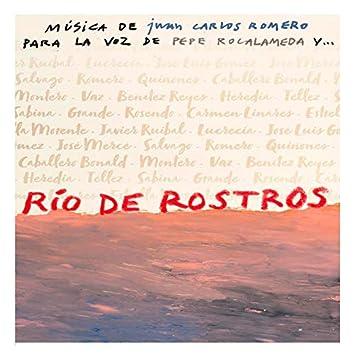 Río de Rostros