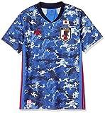 [アディダス] 半袖 ユニフォーム サッカー日本代表2020なでしこホームユニフォーム GEM25 レディース トゥルーブルー(ED7364) 日本 J/S (日本サイズS相当)