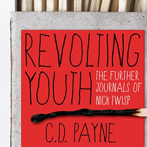 Revolting Youth audiobook cover art