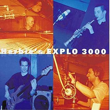 Herbie's Explo 3000