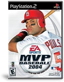 MVP Baseball 2004 (Renewed)