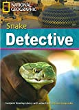 Snake Detective (Footprint Reading Library)