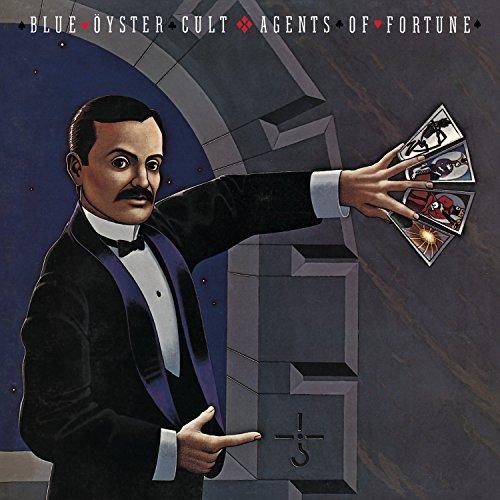 Agents Of Fortune (Gatefold Sleeve) [180gm Vinyl] [Vinilo]