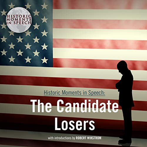 『The Candidate Losers』のカバーアート