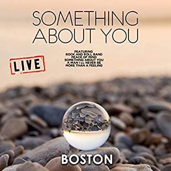 Something About You (Live)