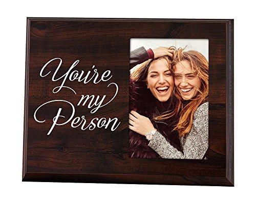 You're My Person Gift for Woman Friend (My Best Friend's Wedding Putlocker)