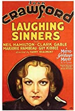 Laughing Sinners POSTER Movie (27 x 40 Inches - 69cm x 102cm) (1931)