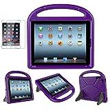 MOXOTEK Kids Case for iPad 2/3/4...