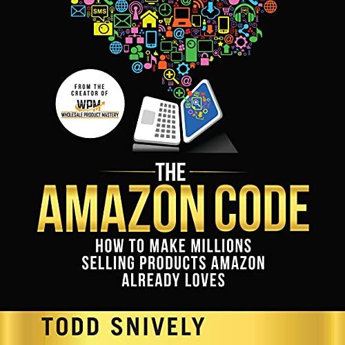 The Amazon Code cover art