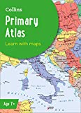 Collins Primary Atlas (Collins School Atlases) (English Edition)