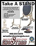 American Whitetail George Ryal Exostand
