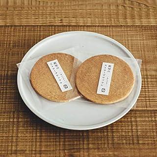 鶴屋のストロープワッフル / 鶴屋のお茶 (鶴屋のストロープワッフル(餡バター)7枚入)