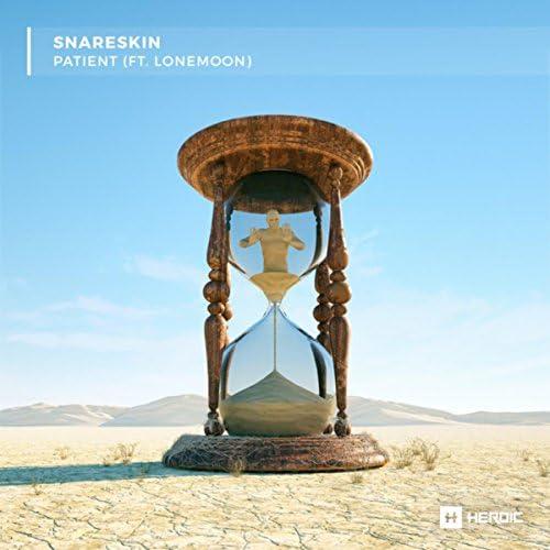Snareskin feat. LoneMoon