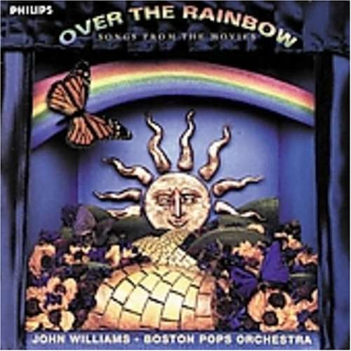 Over the Rainbow / Songs from the Movies