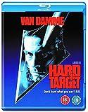 Hard Target Blu-Ray [Blu-ray]