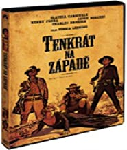 Tenkrat na Zapade DVD (Once Upon a Time in the West)