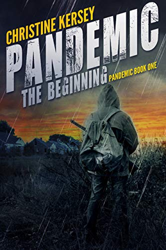Pandemic: The Beginning (Pandemic Book One)