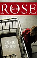 Over de schreef (Romantic suspense Book 15)