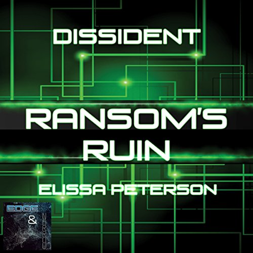 Ransom's Ruin audiobook cover art