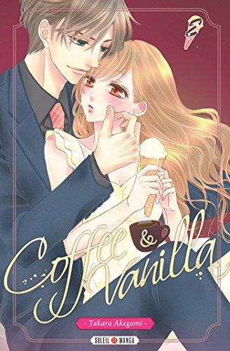 Coffee and Vanilla T02