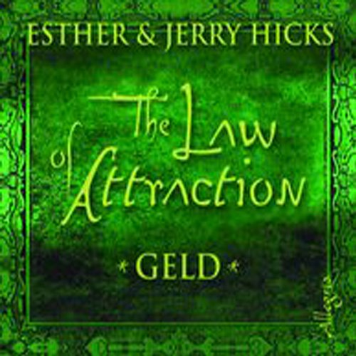 The Law of Attraction. Geld Titelbild