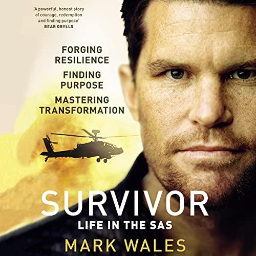 Survivor cover art