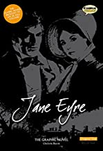 Jane Eyre: The Graphic Novel (British English Edition)