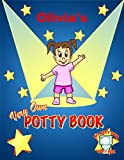 Childrens Toilet Training Books