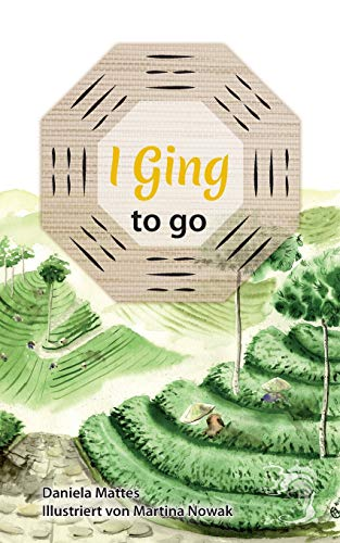 I GING to go
