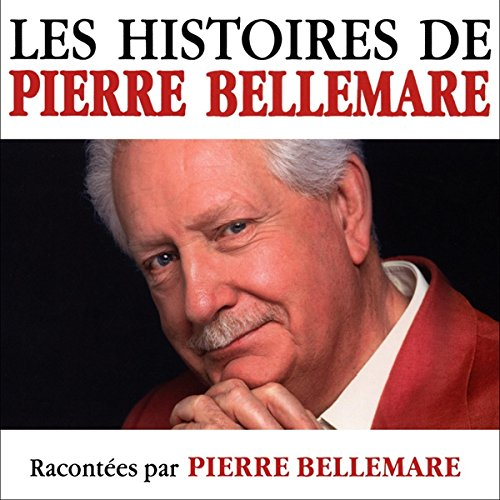 Couverture de Les histoires de Pierre Bellemare 6