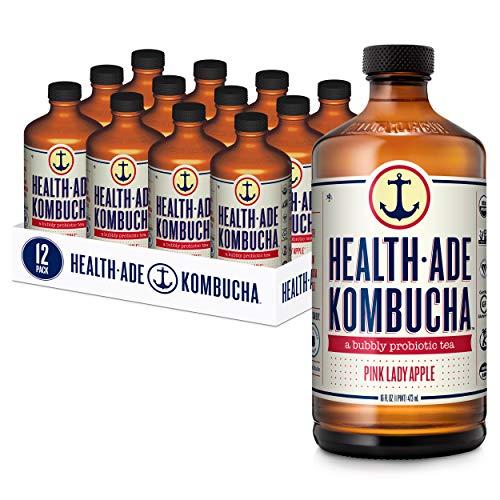 Top 10 wonder drink kombucha prebiotic for 2021