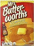 Mrs. Butterworth Pancake and Waffle Mix, 32 Ounce