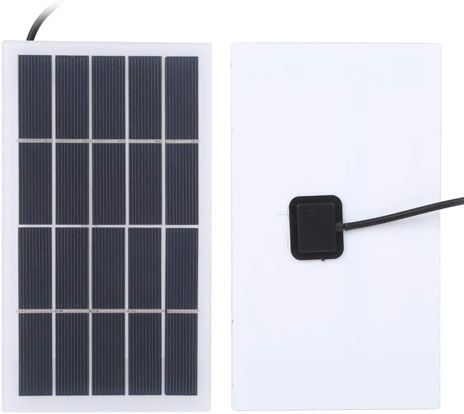 [Alternative dealer] Keenso Durable Polysilicon Solar Time sale Power Panel 5V 2W Battery
