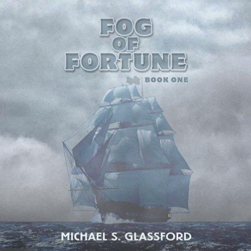 Fog of Fortune audiobook cover art