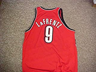 Best raef lafrentz jersey Reviews