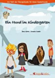 Ein Hund im Kindergarten - Ilona Slotta
