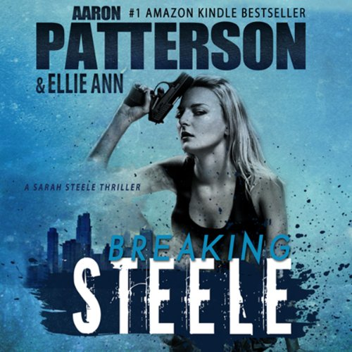 Breaking Steele cover art