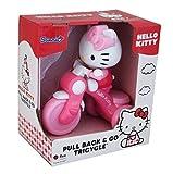 SAURI Hello Kitty Triciclo