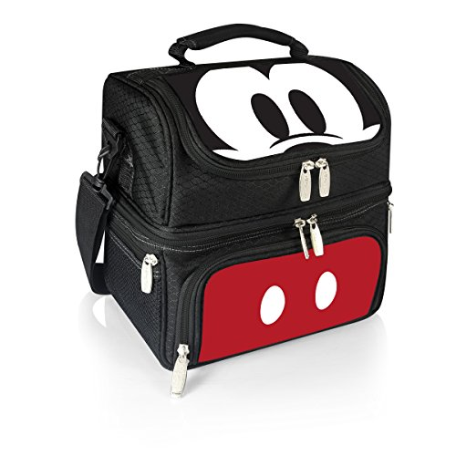 Mickey Mouse Insulated Lunch Cooler
