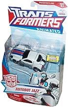 Hasbro Transformers Animated Deluxe:Autobot Jazz