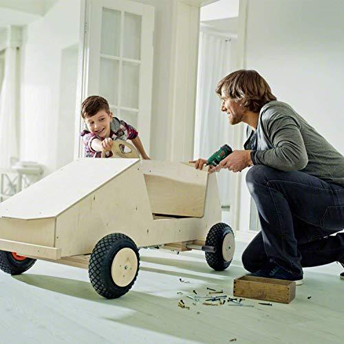 Bild 3: Bosch DIY PSR Select