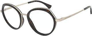 نظارات طبية من إمبوريو أرماني EA 1108 3002 بلون ذهبي غير لامع هافانا