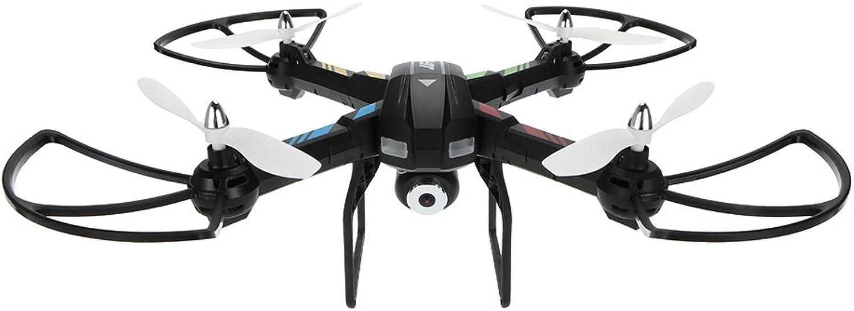 barato y de alta calidad Goolsky JJR   C H28C Gyro de 6 Ejes Ejes Ejes Brazos Extraíbles RTF RC Quadcopter con Cámara 2.0MP HD Un eje Gimbal Una tecla de retorno y modo de cabeza sin función  marca famosa