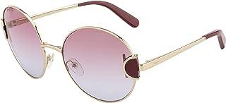 نظارات شمسية للنساء من سلفاتور فيراغامو وردي 135 mm