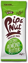Pip & Nut | Coconut Almond Butter Squeeze Pack | 1 X 30G