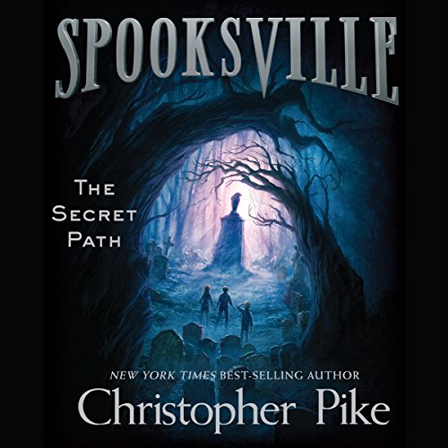 The Secret Path audiobook cover art