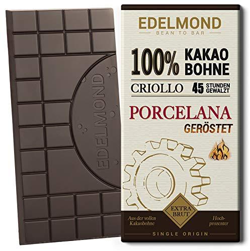 Edelmond 100% Porcelana. Die seltene Criollo Bohne reinerbig aus der original Herkunft. (75 GR)
