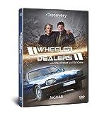 Wheeler Dealers British Classics: Jaguar [DVD] [Reino Unido]