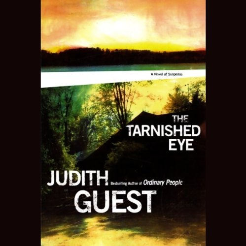 The Tarnished Eye audiobook cover art