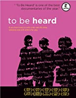 To Be Heard [DVD] [Import]